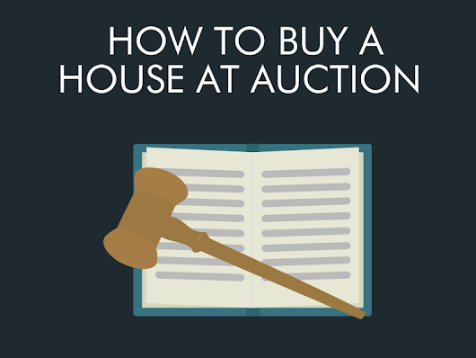 How to Buy a House at Auction with 9 Easy Steps | Housebuyers4uHousebuyers4u