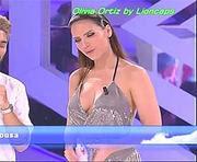 Olivia Ortiz sensual na Tvi