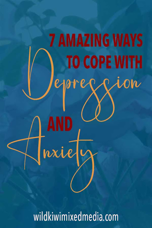 7 AMAZING WAYS TO BEAT DEPRESSION AND ANXIETY – Keep It Simple