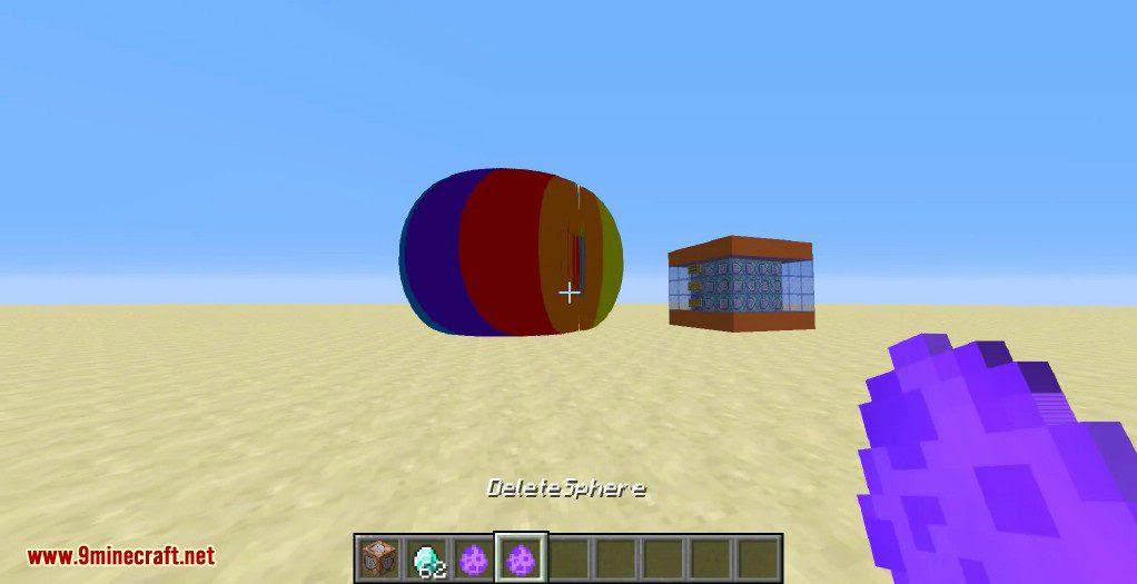 Minecraft Commands Admin - Omong f