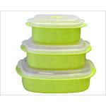Reston Lloyd 20901 Lime - Microwave Streamer Set