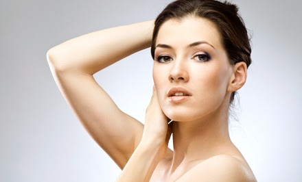 $60 for a 60-Minute French Bio-cell Peptide Facial at Mapleshade Spa ($130 Value)