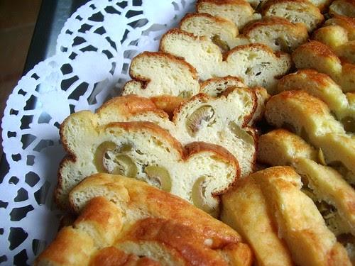 Cake Aux Olives Et Jambon Facile