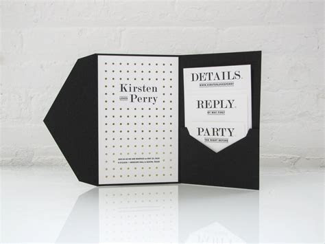 New Wedding Invitation Designs   Sweet Paper