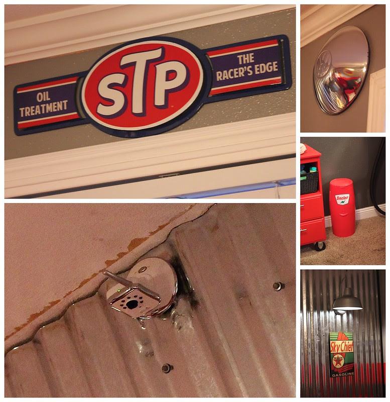 Holden's Garage Nursery 7-25-13 44