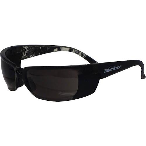 329836b729ef Bomber ZF103; Z-Bomb Safety Sunglasses Smoke W / Smoke Lens - Google ...