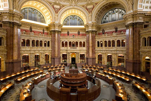 Keep Copyright Office in Library of Congress | American Libraries Magazine