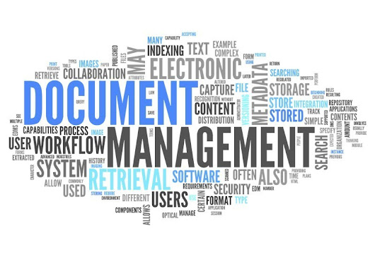 Why a City Infrastructure Needs a Document Management System | Effective Document Management