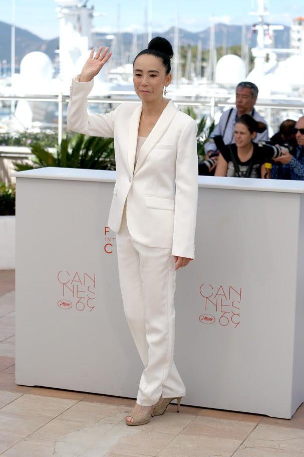 Naomi Kawase (Foto: Getty Images)