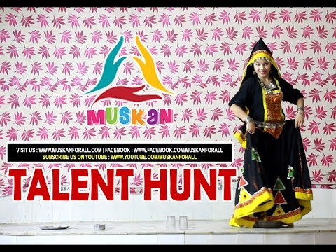 Best Dance Performance At Mathura,Uttar Pradesh in Organized  TALENT HUNT BY MUSKAN