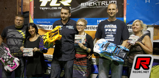 Belgian SCT Cup Rd6 – Report » Red RC – RC Car News