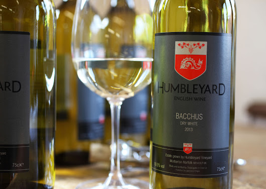 Humble Yard – English Wines