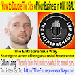 031: How to Double The Size of Your Business in One Deal with Callum Laing Founder of Unity Group - The Entrepreneur Way
