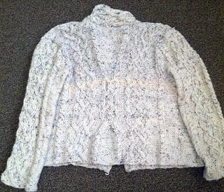 Fireside Sweater