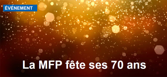 la MFP interpelle le gouvernement