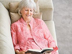 Ler ficção faz bem para o cérebro (Foto: Image Source/Arquivo AFP)