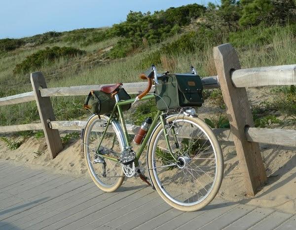 Choosing Your Gospel Rivendell Vs Bicycle Quarterly