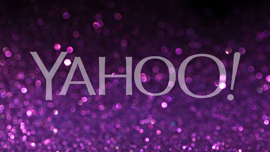 Yahoo Experimenting With A New User Interface