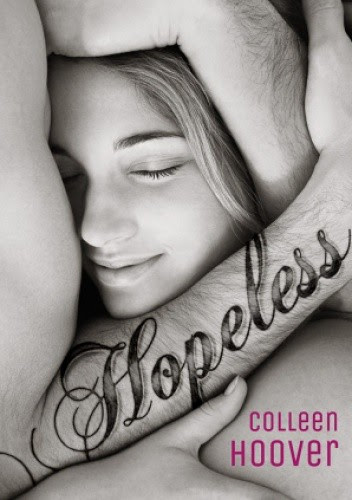 """Hopeless"", Colleen Hoover (""Hopeless"", tom I)"