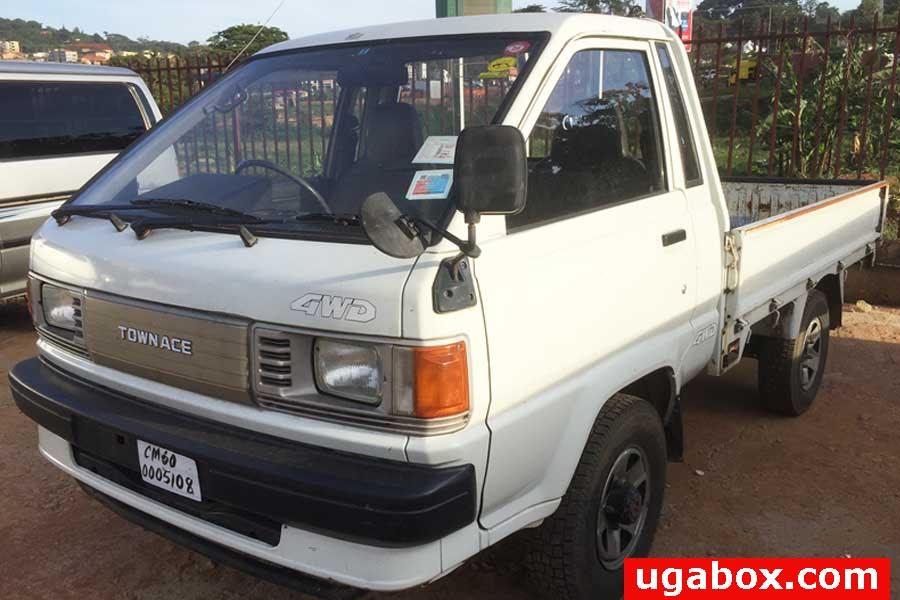 Second Hand Cars On Sale In Uganda Blog Otomotif Keren