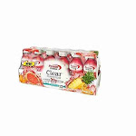 Premier Protein Clear Protein Drink, Tropical Punc