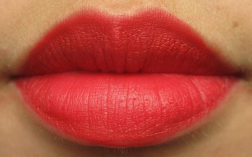 Revlon Fire & Ice lipstick