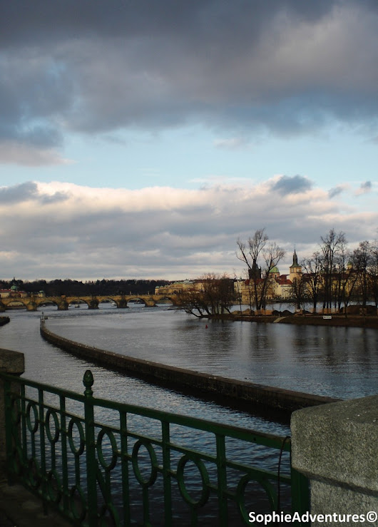 Why should you travel in Czech Republic to visit Prague and Brno?