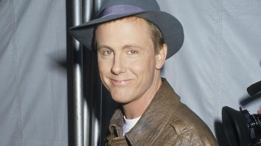 'Night Court' actor Harry Anderson has passed away