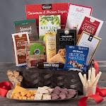 Snack Gift Basket - Premium by Gourmet Gift Baskets - Snack Gift Baskets - Gift Baskets