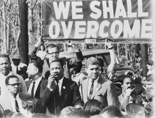 Black People in America: Why We Will Never Overcome