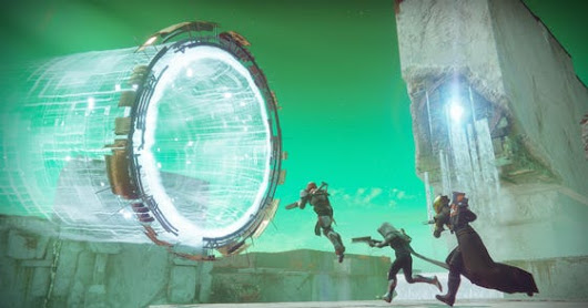 Why Are We Pretending Destiny 2's Guided Games Isn't Just Matchmaking, But Slower
