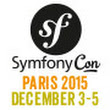SymfonyCon Paris 2015 schedule - Joind.in