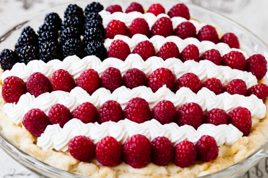 A Taste of PIE for 4th of July