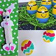 Easter Crafts To Keep Your Kids Busy