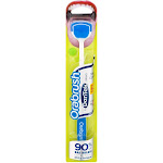 Orabrush Tongue Cleaner by DenTek Helps Fight Bad Breath - 1ct