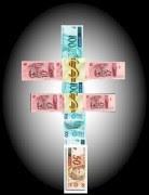 Site cobra R$54 por mês para orar e perdoar pecados de vivos e mortos