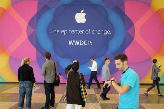 For developers, WWDC means more work but no extra profit