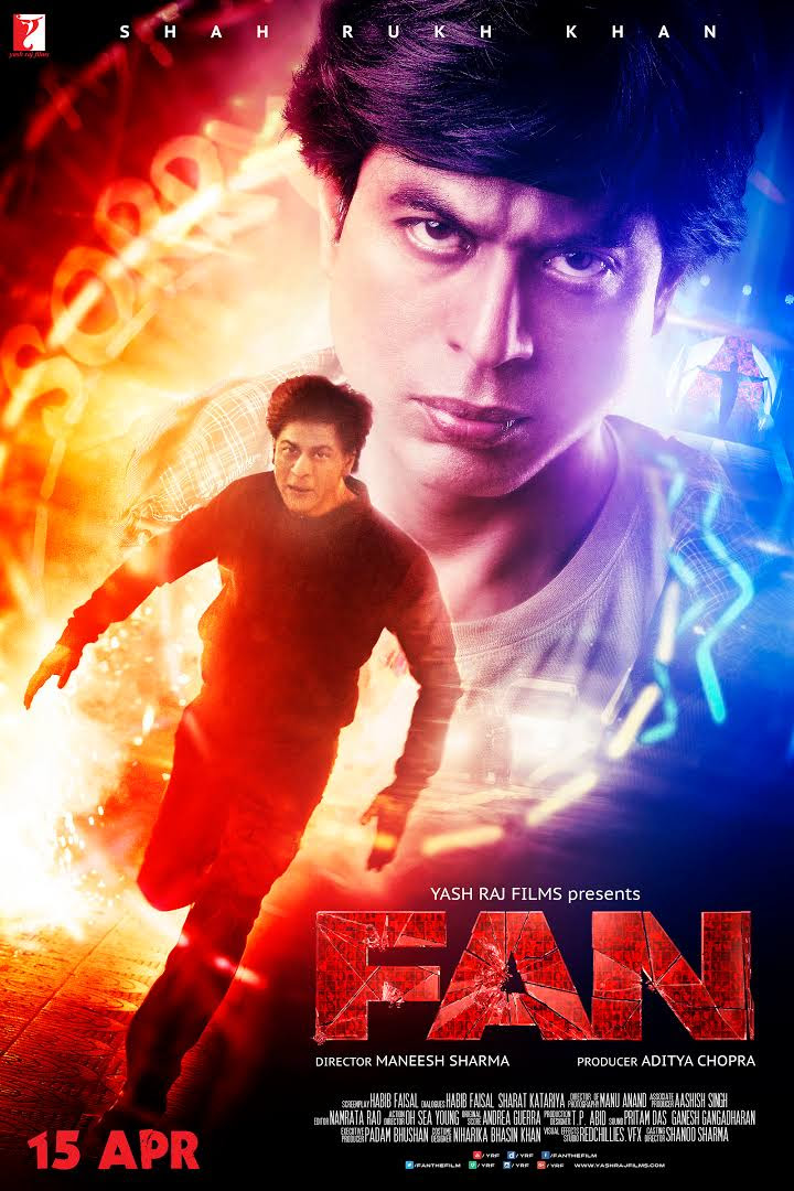 Fan Movie Review A Psychic Thriller - Good Theme But Poor Presentation