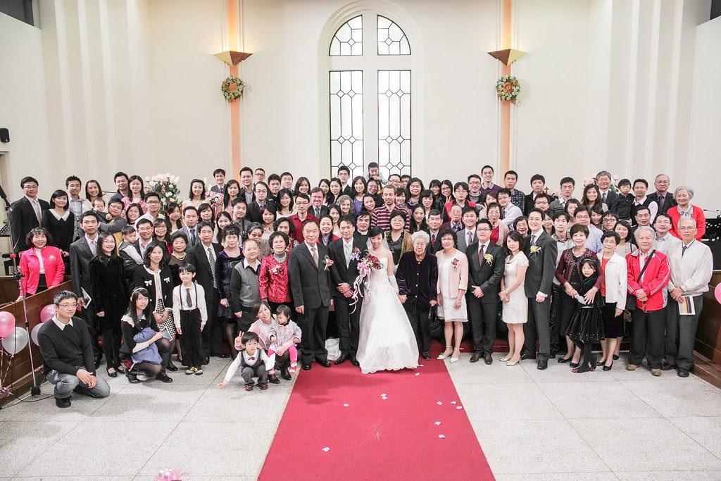 Wah&Wei 婚禮紀錄 (90)