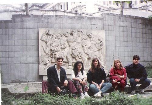 brussels?? july 1991