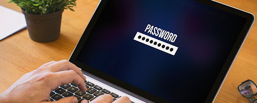 It's time to rethink your password - Markham, Richmond Hill, Greater Toronto Area | VBS IT Services Inc