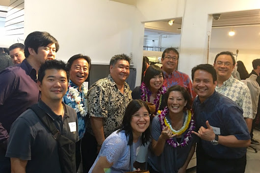 Maui Now: Three Businesses 'Hatch' from Incubator Program