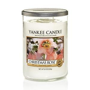 Amazon.com - Yankee Candles Tumbler Candle - Large ...