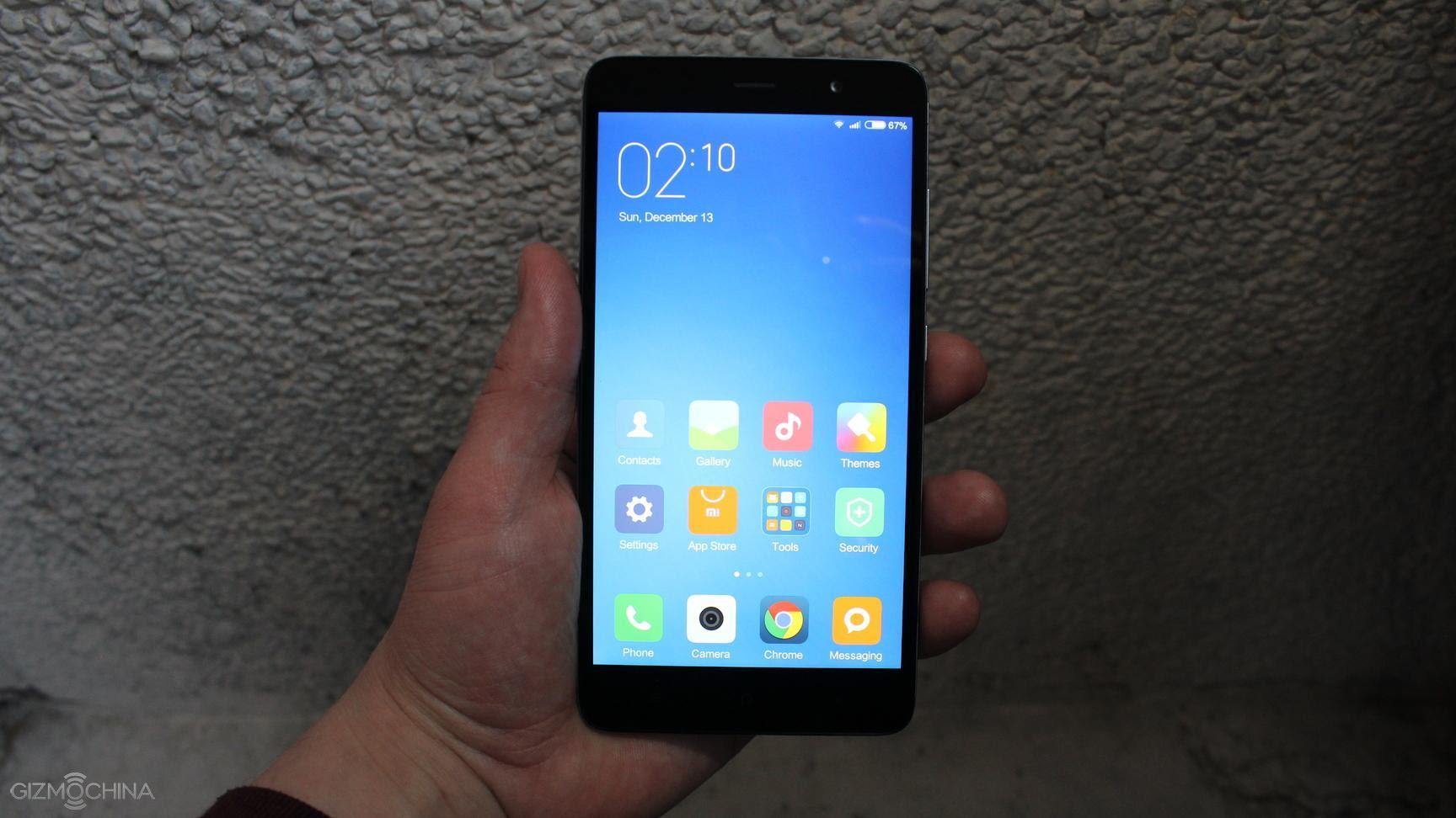 Xiaomi Redmi 3 Vs Note The Battle Of Xiaomies 3xiaomi 3img 6023