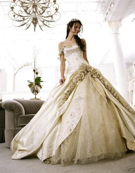 Most Expensive: 10 Most Expensive Wedding Dresses Ever Made