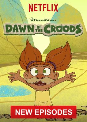 Dawn of the Croods - Season 4