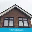 Replacement soffits and fascias in Woodford, North London |