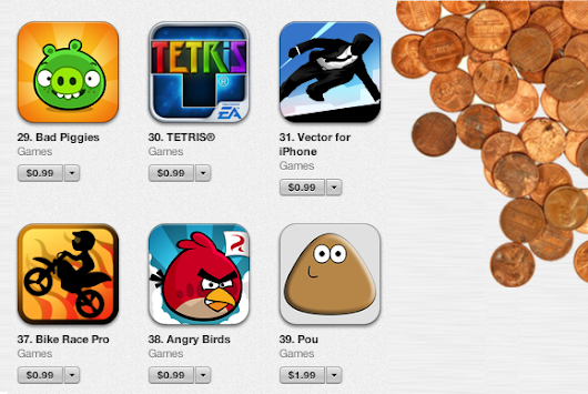 A $5 app isn't expensive: Customers need to help fix the App Store economy