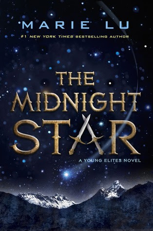 Resultado de imagen de the midnight star