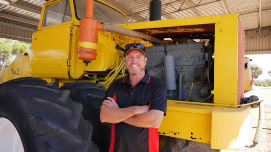 It's my tractor and I'll do what I want to — farmers spearhead 'right to repair' fight